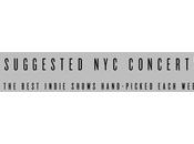 Monsters Men, Lost Lander, Drugs [suggested Concerts]