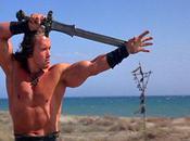 Movie Conan Barbarian (1982)