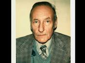 William Burroughs' Letters Show Another Side Edgy Beat Writer
