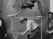 Gordon's Original Insane Moving Pedestal.