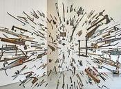 Best Modern Abstract Art: Great Installations