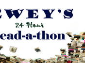 Dewey's 24-Hour-Readathon: Tips Tricks