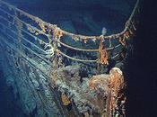 Massive Super-Organism Devouring Titanic