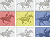 Eadweard Muybridge Celebrated Google Doodle