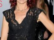 Carrie Preston Talks About Alan Ball Connection