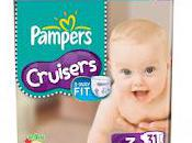 Pampers Cruisers Diaper Review
