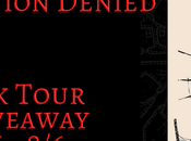 Benediction Denied Elizabeth Engstrom @SDSXXTours @LizCratty