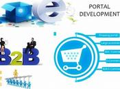 Online Shopping Portal Helps Increase Products Sell