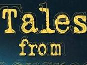 Tales from Harborsmouth Granger Urban Fantasy Series Anthology REVIEW