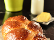 Whole Wheat Challah Bread #BreadBakers