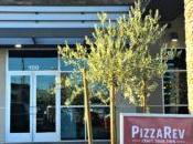 PizzaRev Taproom Opens Location Vegas