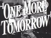 More Tomorrow (1946) Peter Godfrey