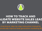 Track Website Leads Marketing Channel