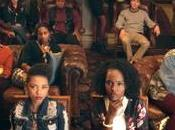 Dear White People (2017-) Character Studies Understand Show