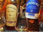 Bowmore Dorus Years Review
