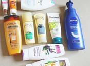 June Empties Products I've Used
