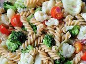 Pasta Salad Primavera