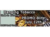 Hanging Tobacco Linda Browning @LindaSBrowning @RABTBookTours