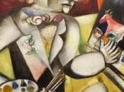 MONTREAL: Three Days May, 3–Musee Beaux-Arts, Marc Chagall