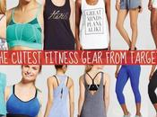 Cutest Fitness Gear From Target