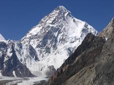 Summer Climbs 2017: Challenges Double Summit Broad Peak