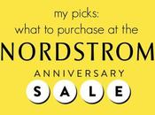 Nordstrom Anniversary Sale: Picks