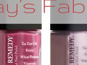 Friday's Find: Remedy Nail Polish