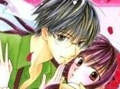 Manga Review Kisu Yori Hayaku (Faster Than Kiss) Meca Tanaka