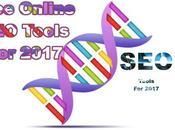 Free Online Tools 2017