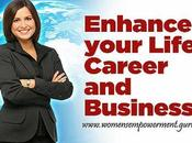 """Enhance Your Life, Career Business with """"Womens Empowerment"""""""