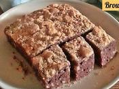 Digestive Brownies Recipe