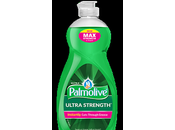 Palmolive Ultra Strength Dish Liquid: with Even More Cleaning Power!