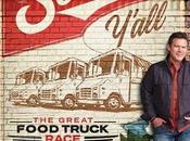 Heat Return Great Food Truck Race