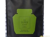 Super Elixir Welle