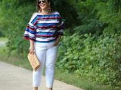 What Wore: Candy Stripes