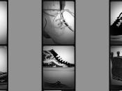 Opposing Steps: Alexander McQueen Chris Sneakers