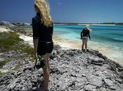 Cruising Bahamas: Beauty Back Door
