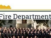 FIRE DEPUTY CHIEF City Merced (CA)