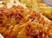 Eating Out-In|| Oliver's Fish Chips, Belsize Park