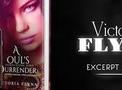 Soul's Surrender Victoria Flynn @agarcia6510 @vflynnauthor