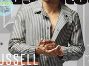 Russell Westbrook Covers Sports Illustrated Fashionable Edition