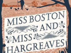 Miss Boston Hargreaves Rachel Malik