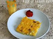 Recipe: Hash Brown