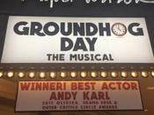 Groundhog Musical (Broadway) Review