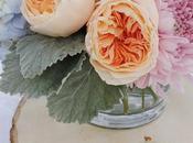 Pastel Floral Baby Sprinkle