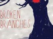 Broken Branches Jonathan