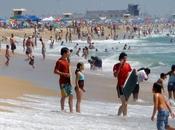 Best Beaches Swim America