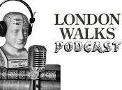 #LondonWalks Podcast Archive: Musical London Part @podbeancom