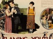 Raiders Lost Films: Flaming Youth (1923)