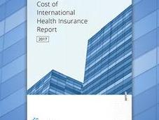 Report Focuses Average Cost International Health Insurance